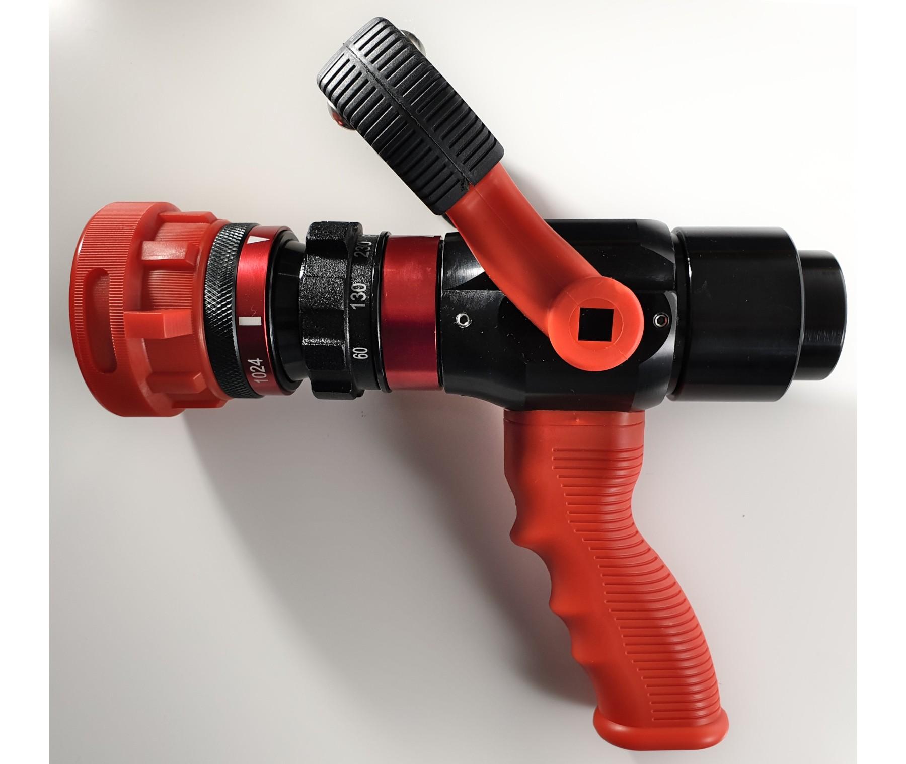 Firemaster washdown nozzle 38mm
