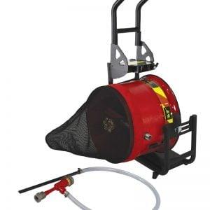 Foam generator PPV