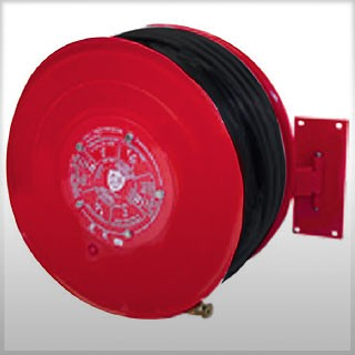 Swing Arm Hose Reel