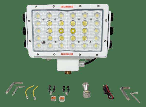 FireTech LED Scene Light