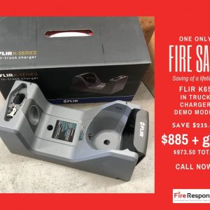 FLIR In-Truck Charger DEMO SALE