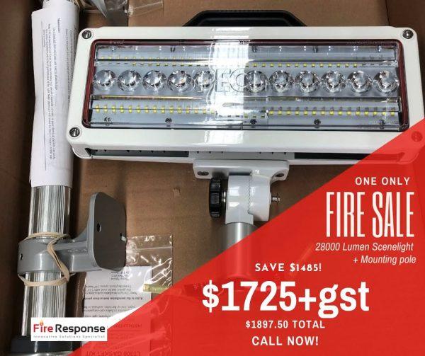 scene light sale 28000