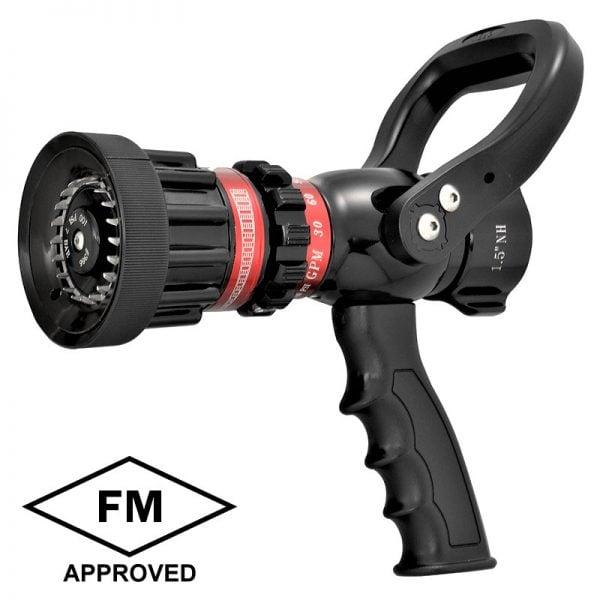 Protek Select flow Nozzle