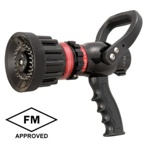 Protek Mid-range nozzle