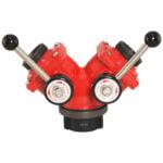 Protek Hydrant Breeching