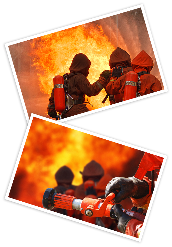 fire fighting and rescue equipment
