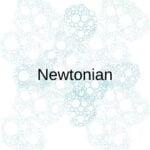 Newtonian Firefighting Foam